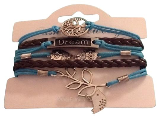 Preload https://item1.tradesy.com/images/dream-bracelet-new-with-cellophane-package-1348725-0-0.jpg?width=440&height=440