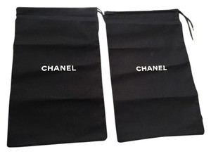 Chanel New!!! Set of dust bags.