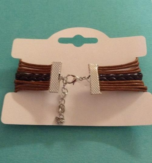 no brand Owl bracelet new with cellophane package