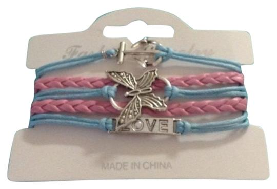 Preload https://item5.tradesy.com/images/butterfly-bracelet-new-with-cellophane-package-1348849-0-0.jpg?width=440&height=440