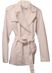 Larry Levine Trench Coat