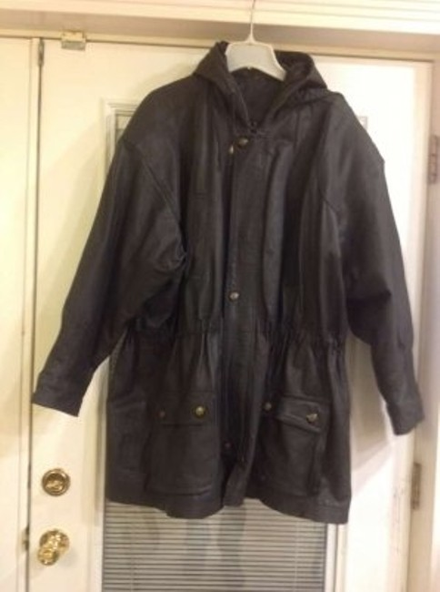 DANY (DIRECT ACTION NEW YORK) Coat