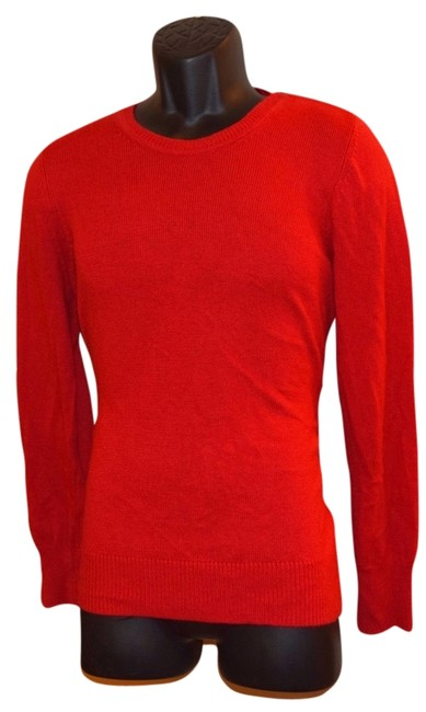 Preload https://img-static.tradesy.com/item/1349300/gap-red-luxe-large-long-sleeved-sweaterpullover-size-14-l-0-0-650-650.jpg