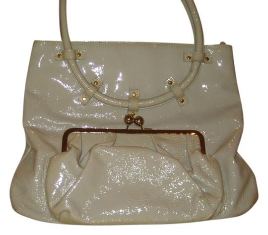 Preload https://item5.tradesy.com/images/goldenbleu-luella-in-gray-patent-leather-tote-1349329-0-0.jpg?width=440&height=440