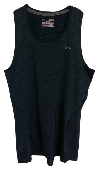 Preload https://item5.tradesy.com/images/under-armour-heather-gray-semi-fitted-heat-gear-activewear-top-size-8-m-29-30-1349384-0-0.jpg?width=400&height=650