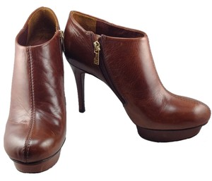 Tory Burch Brown / Sienna Boots