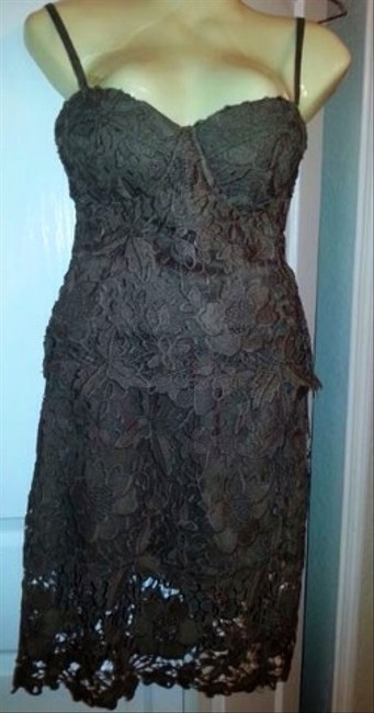 Independent Clothing Co. Lace Sexy Going Out Clubwear Dress