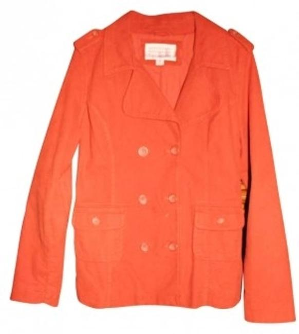 Preload https://item1.tradesy.com/images/mossimo-supply-co-orange-pea-coat-size-16-xl-plus-0x-134960-0-0.jpg?width=400&height=650