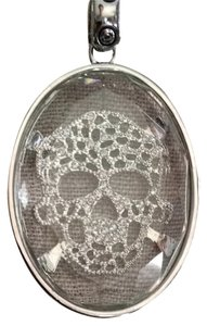 Nordstrom Scull Pendant Necklace