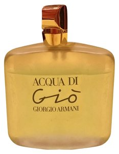 Giorgio Armani Acqua Di Gio Acqua Di Gio fragrance for women