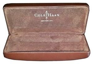 Cole Haan Cole Haan Sunglasses Case