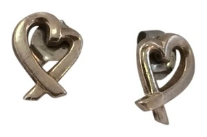 Tiffany & Co. Tiffany & Co. Loving Heart Earrings
