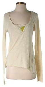 Free People Beaded Tunic