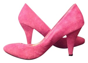 DV by Dolce Vita Pink Pumps