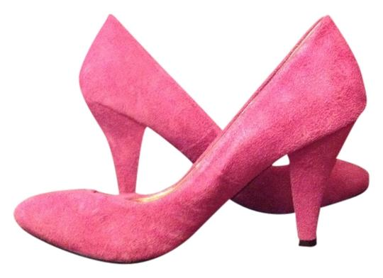 Preload https://img-static.tradesy.com/item/1350218/dv-by-dolce-vita-pink-suede-pumps-size-us-7-regular-m-b-0-0-540-540.jpg
