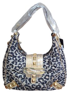Guess By Marciano Protective Plastic Hobo Bag
