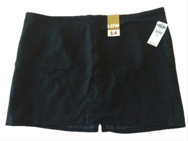 Preload https://img-static.tradesy.com/item/1350309/old-navy-black-skirt-size-14-l-34-0-0-650-650.jpg