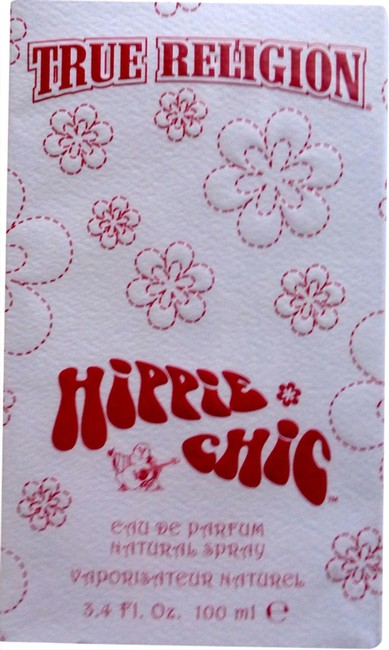 Item - White Pink Hippie Chic Perfume 3.4 Oz. Factory-sealed Fragrance