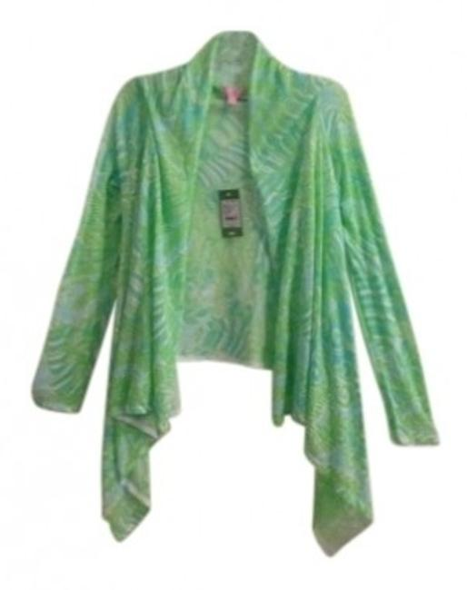 Preload https://img-static.tradesy.com/item/135042/lilly-pulitzer-shorely-blue-hot-hot-hot-name-babs-wrap-printed-style-29930-description-long-sleeve-p-0-0-650-650.jpg