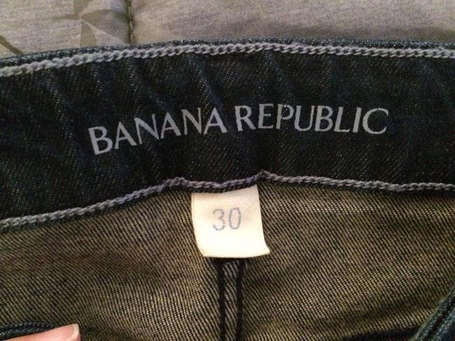 Banana Republic Blue Leggings