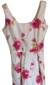 H&M short dress Floral on Tradesy