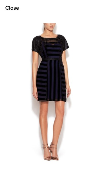 Preload https://item3.tradesy.com/images/plenty-by-tracy-reese-blackultra-martin-sequin-embellished-sheath-shift-above-knee-cocktail-dress-si-1350532-0-0.jpg?width=400&height=650