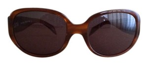Lanvin Lanvin brown sunglasses