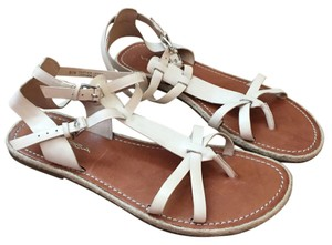 Via Spiga Tan Sandals