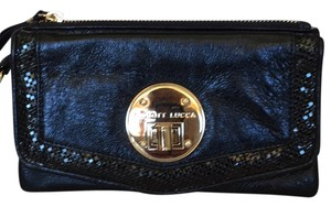 Elliott Lucca Wristlet in Black