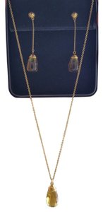 Tiffany & Co. Tiffany & Co. Picasso Drop Earrings and Pendant Necklace