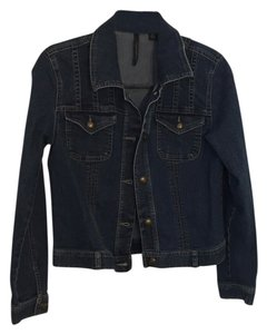 Skye's the Limit Denim Womens Jean Jacket