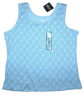 Basic Editions Top Blue