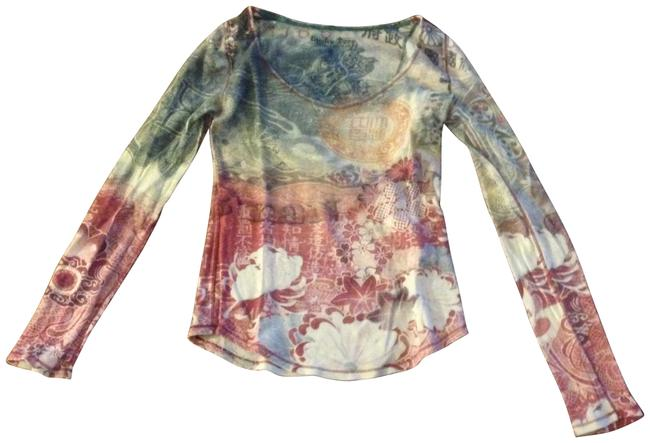 Lucky Brand T Shirt multi