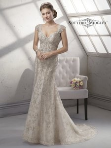 Sottero And Midgley Irena Wedding Dress
