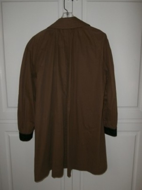 Escada Vintage Raincoat