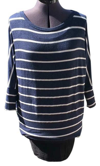 Item - 2719 Nave Blue Sweater