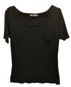Matix T Shirt black
