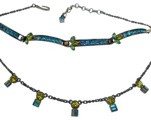 Givenchy Givenchy Necklace Bracelet Set