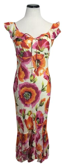 Preload https://item3.tradesy.com/images/georgiou-studio-multicolor-white-floral-long-casual-maxi-dress-size-2-xs-1351287-0-2.jpg?width=400&height=650