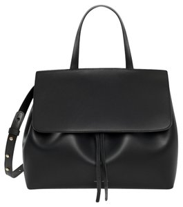 Mansur Gavriel Mini Lady Mg Mini Lady Shoulder Bag