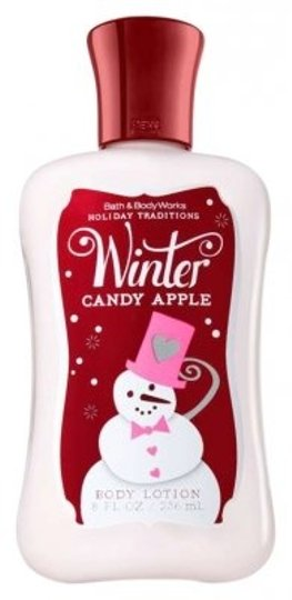 Preload https://img-static.tradesy.com/item/135149/bath-and-body-works-winter-candy-apple-8-oz-lotion-fragrance-0-0-540-540.jpg