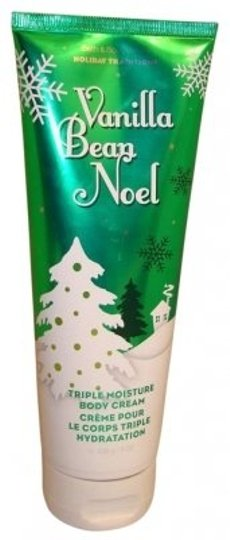 Preload https://img-static.tradesy.com/item/135154/bath-and-body-works-vanilla-bean-noel-triple-cream-8-oz-fragrance-0-0-540-540.jpg