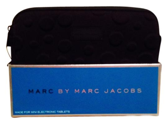 Marc Jacobs Marc Jacobs iPad mini case sleeve black new with tags