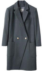 Band of Outsiders Blazer Dress Pea Coat