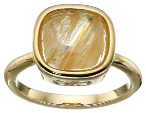 Cole Haan Cole Haan Golden Lights Cushion Cut Ring