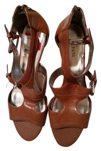 Alfani Brown Sandals