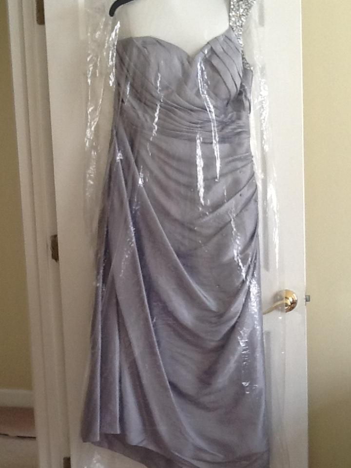 Lightinthebox Silva Taffeta Formal Wedding Dress Size Petite 14 L