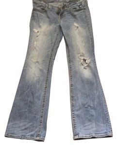 Victoria's Secret Boot Cut Jeans