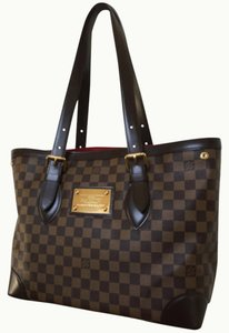 Louis Vuitton Neverfull Diamer Lv Tote in brown