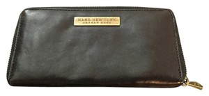 Marc New York Marc New York by Andrew Marc Black Wallet